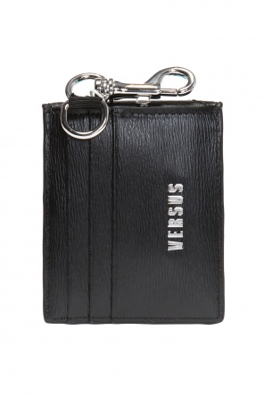 Card case with key ring od Versace Versus