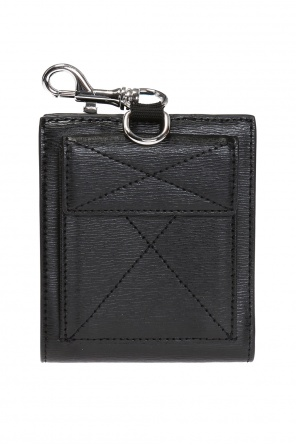 Wallet with key ring od Versace Versus