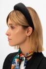 Fendi Embroidered headband