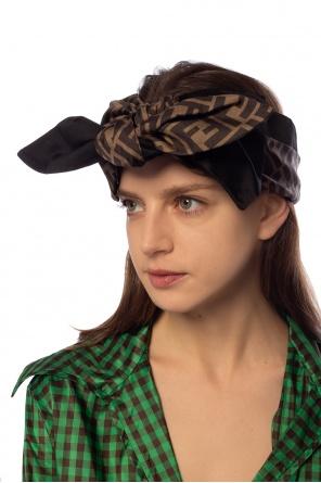 Headband with bow od Fendi