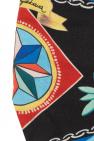 Dolce & Gabbana Patterned mask
