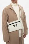 Y-3 Yohji Yamamoto Torba na ramię z logo