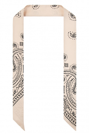 Silk scarf od Givenchy