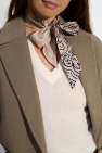 Givenchy Silk scarf