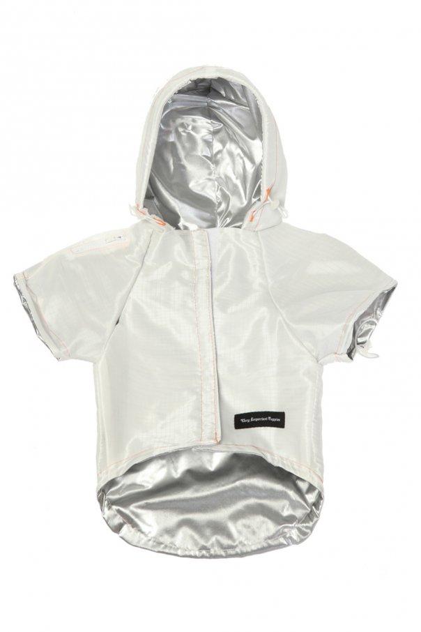 Rainjacket for dogs od Heron Preston