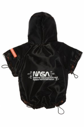 Heron preston x nasa  od Heron Preston