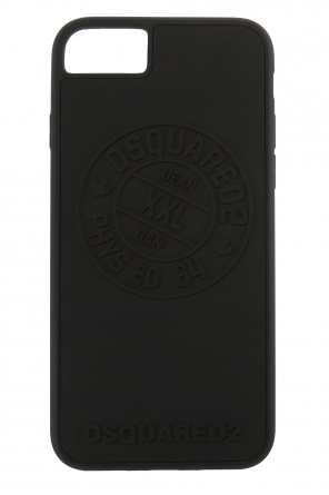 Etui na i phone 6/6s/7/8 od Dsquared2