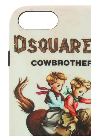 Etui na iphone 6/6s/7/9 od Dsquared2