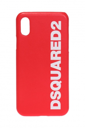 Iphone x case od Dsquared2