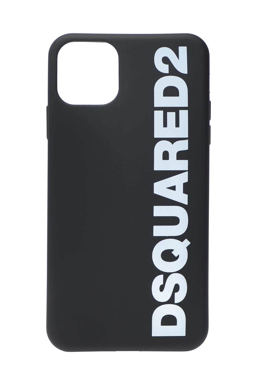 Dsquared2 iPhone 11 case