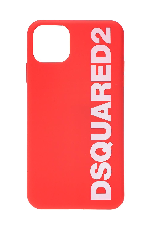 Dsquared2 iPhone 11 Pro Max case