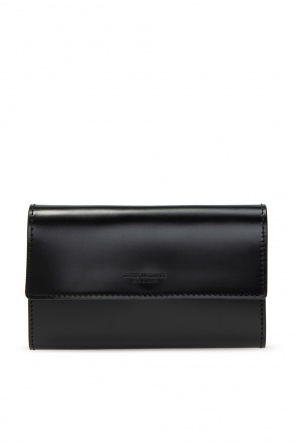 Leather belt bag od Junya Watanabe Comme des Garcons