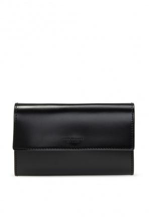 Leather belt bag od Junya Watanabe Comme des Garcons