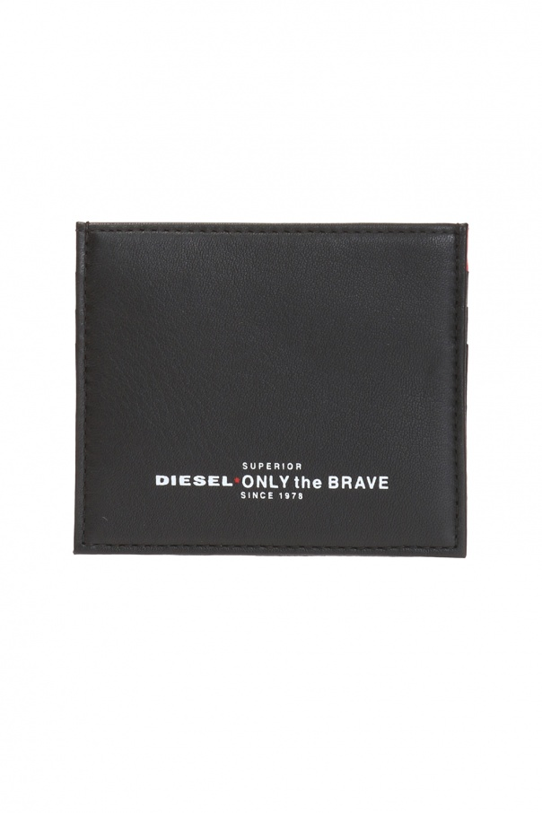 Johnas i' card case od Diesel