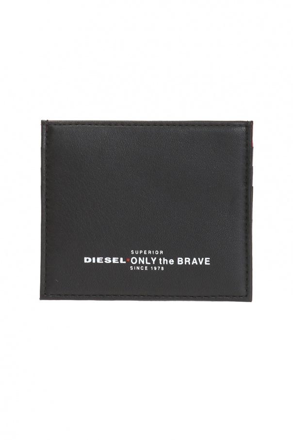 Johnas i' card case od Diesel
