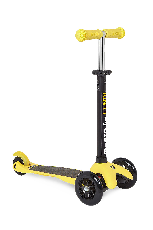 Fendi Kids 'Fendi-Micro' scooter