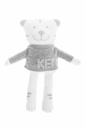 Blanket & stuffed toy kit od Kenzo Kids