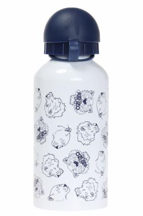 Water bottle with logo od Kenzo Kids
