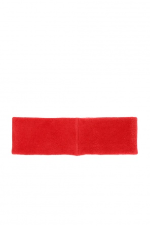 Head band with lettering od Dsquared2