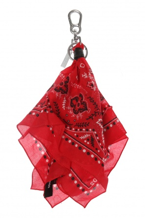 Neckerchief key ring od Dsquared2