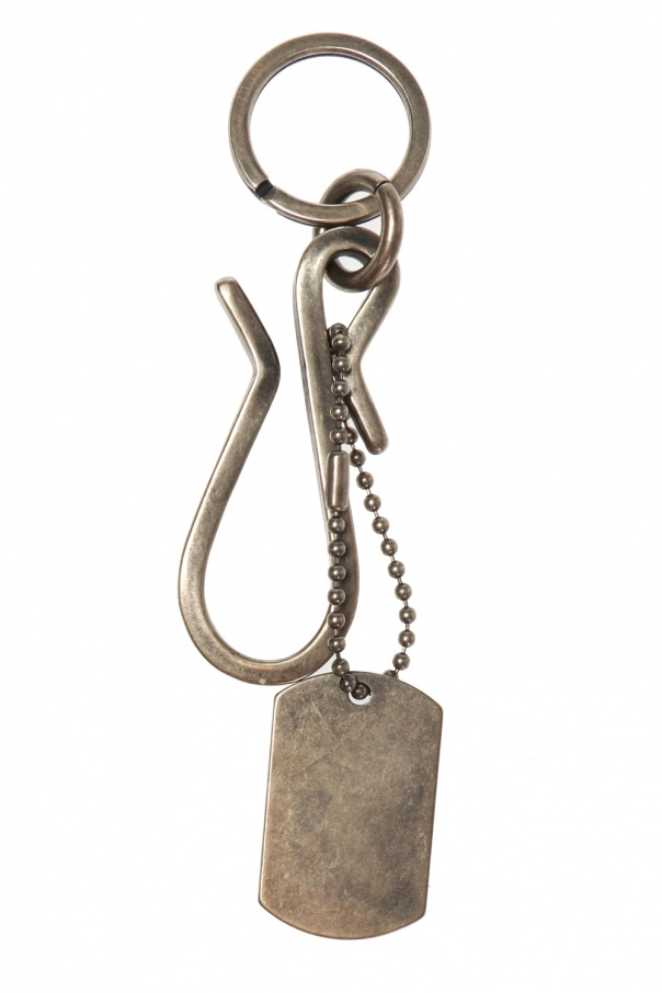 Key ring with charms od Dsquared2