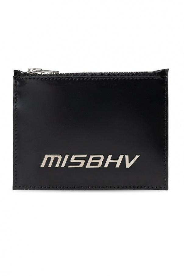 MISBHV logo卡包