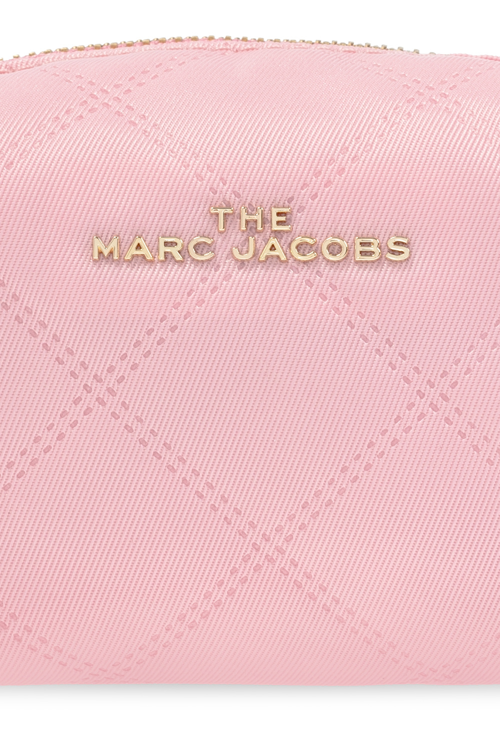 Marc Jacobs (The) Wash bag with logo