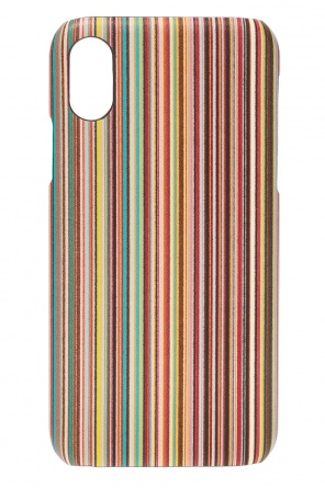 Iphone x case od Paul Smith