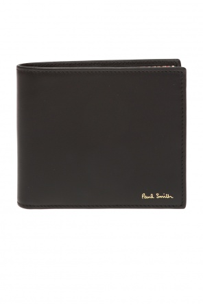 Wallet, card holder & keyring od Paul Smith
