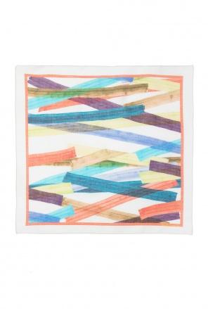 Patterned pocket square od Paul Smith