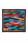 Paul Smith Patterned pocket scarf
