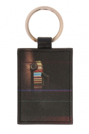 Car keyring od Paul Smith