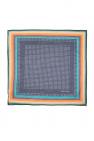 Paul Smith Organic cotton pocket square