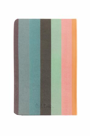 Striped notebook od Paul Smith