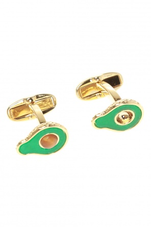 Decorative cuff links od Paul Smith