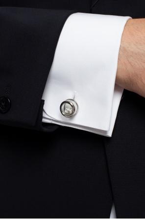3d dice cuff links od Paul Smith