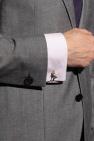 Paul Smith Appliquéd cufflinks