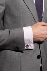 Paul Smith Logo-embossed cufflinks