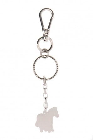 Charm key ring od Paul Smith