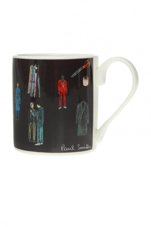 Paul Smith Printed mug