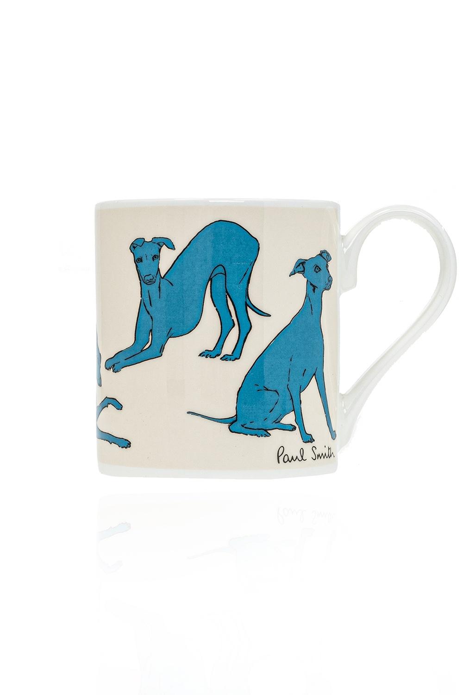 Paul Smith Patterned mug