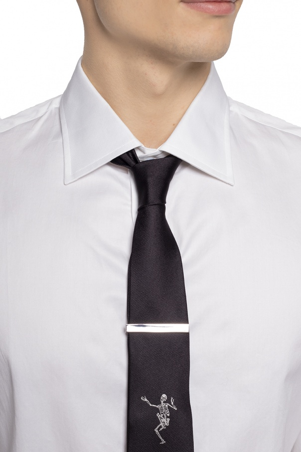 Branded tie pin od Paul Smith