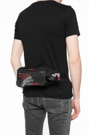 'biggest' belt bag od Plein Sport