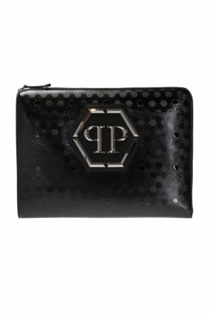 'be what you want to be' clutch od Philipp Plein