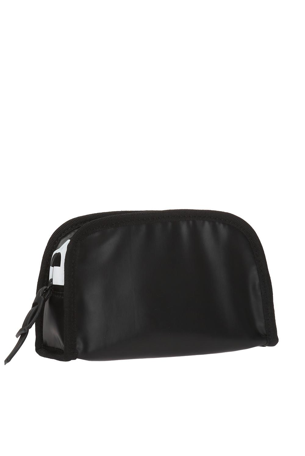 Diesel 'Mirr-Her' wash bag with logo