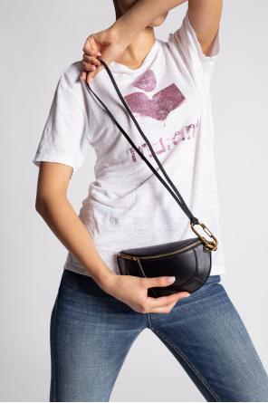 'bosse' shoulder bag od Isabel Marant