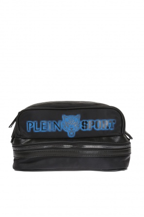Logo wash bag od Plein Sport