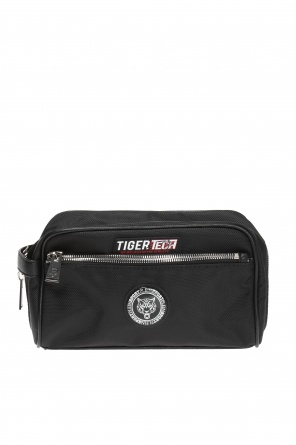 Patched wash bag od Plein Sport
