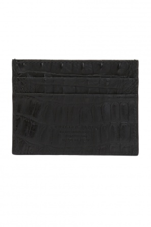 Card case with logo od Philipp Plein