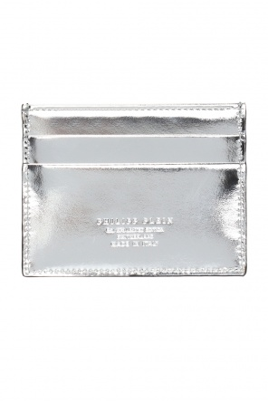 Logo card case od Philipp Plein